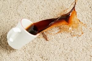 Kahve-Lekesi