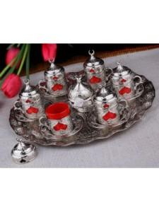 osmanli-motifli-kalp-desenli-kirmizi-porselenli-6-kisilik-kahve-fincani-seti-gumus-300x400